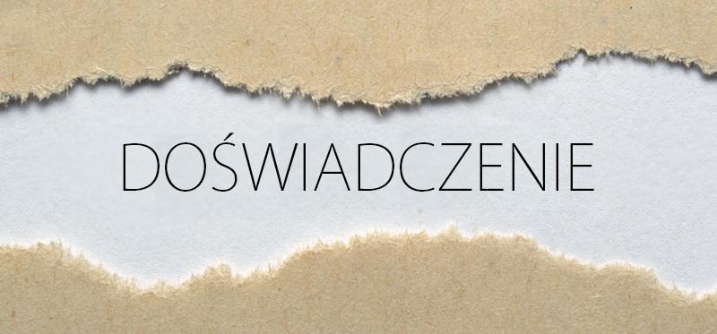 Doświadczenie w tłumaczeniach polsko-rosyjskich